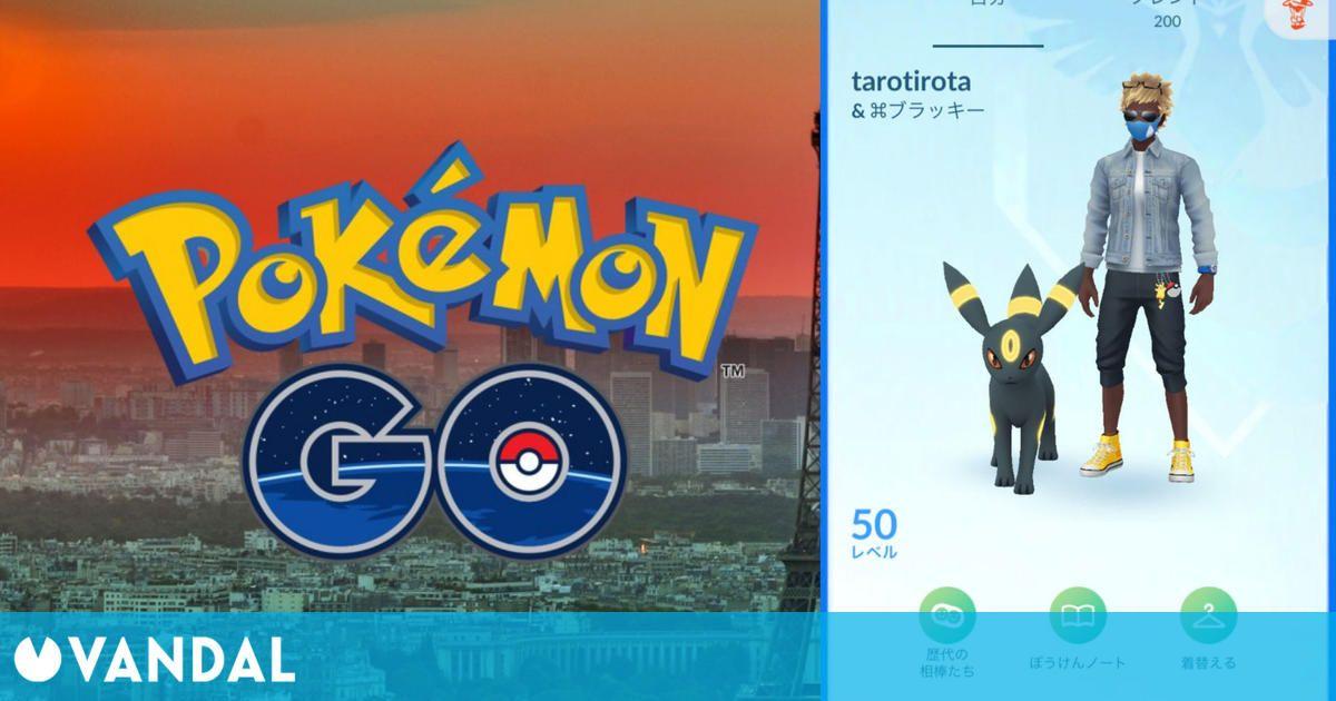 Un jugador de Pokémon GO atrapa 11.400 Pokémon en un día, 139 de ellos 'shiny'