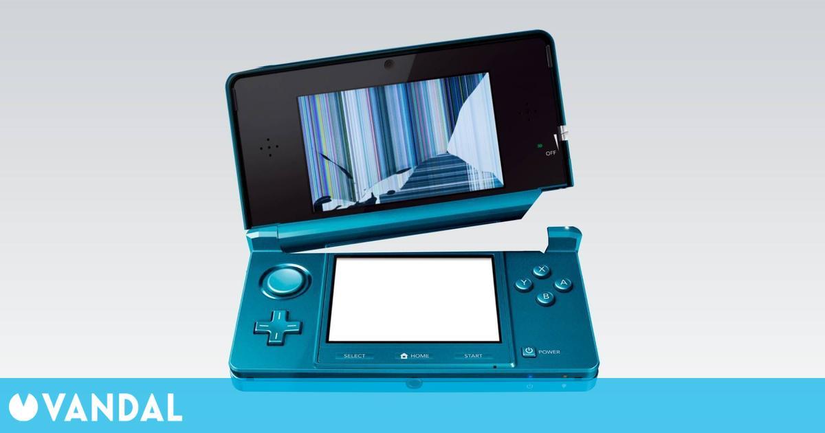 Nintendo Japón dejará de reparar 3DS y 3DS XL antes de lo previsto por falta de piezas