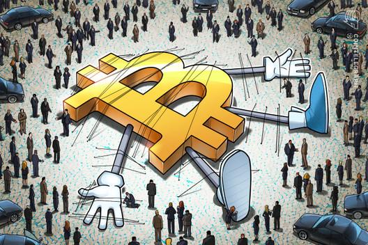Estas son las razones por la que el precio de Bitcoin bajó un 5% tras no superar el nivel de los 60,000 dólares