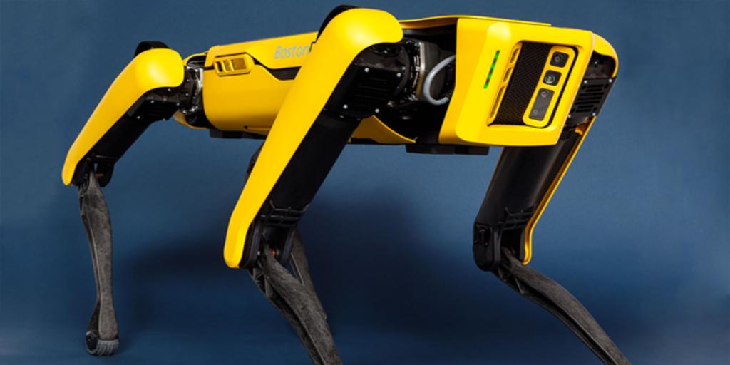 Así es como los robots pueden ayudarte a mejorar tu empresa