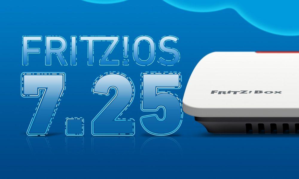AVM lanza FRITZ!OS 7.25 con mejoras en teletrabajo