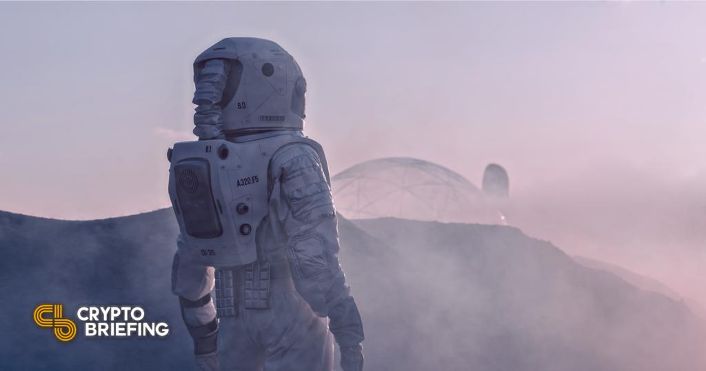 Aave lanza el grupo de liquidez AMM, sugiere «nuevas fronteras» más allá de Ethereum