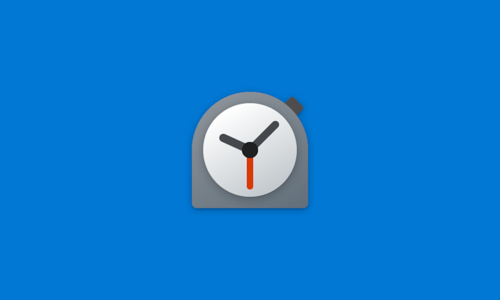 Alarmas y reloj de Windows 10 también renovará su apariencia