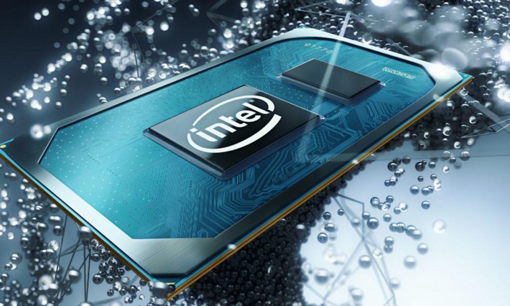 Intel Alder Lake Mobile, nueva generación para portátiles