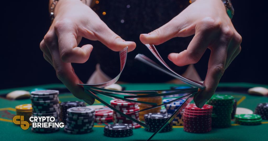Atari lanza Crypto Casino en Ethereum Metaverse