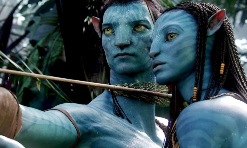 'Avatar' recupera su lugar como la película más taquillera