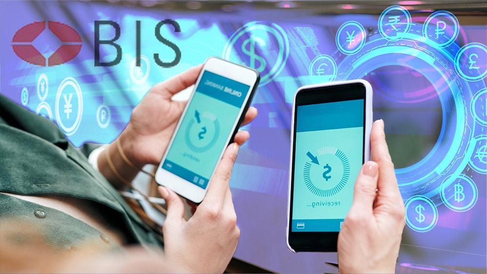 Banco de Pagos Internacionales presenta plataformas para transferir monedas digitales