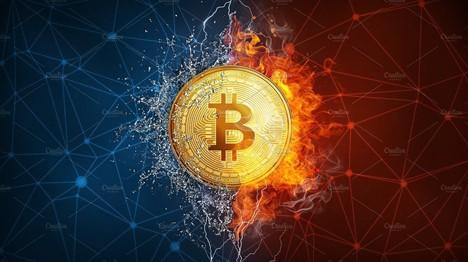 No te asustes por los ajustes de precio -este indicador sugiere Bitcoin a USD 100K en 2021