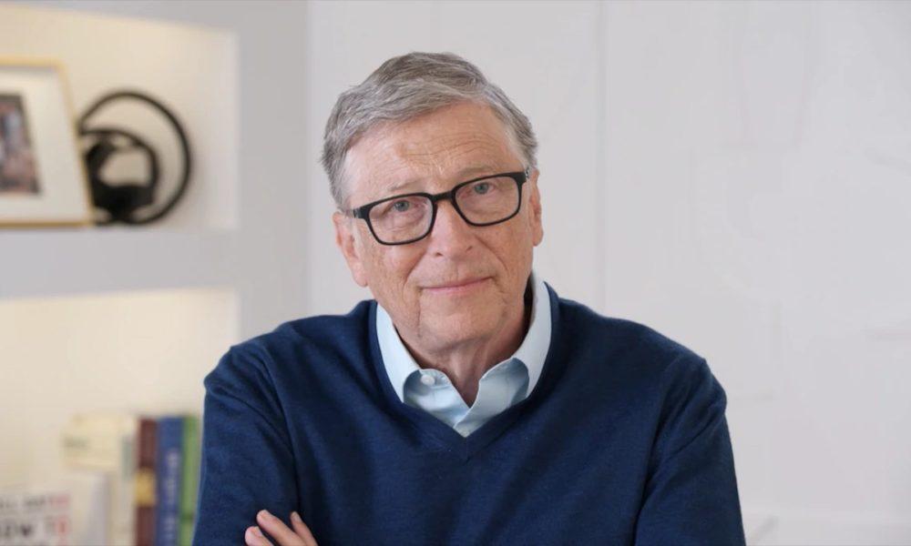 Bill Gates: «Mi teléfono es Android»