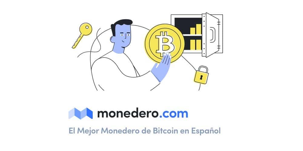 Aprende a usar Monedero, una cartera multiplataforma de bitcoin, ether y más