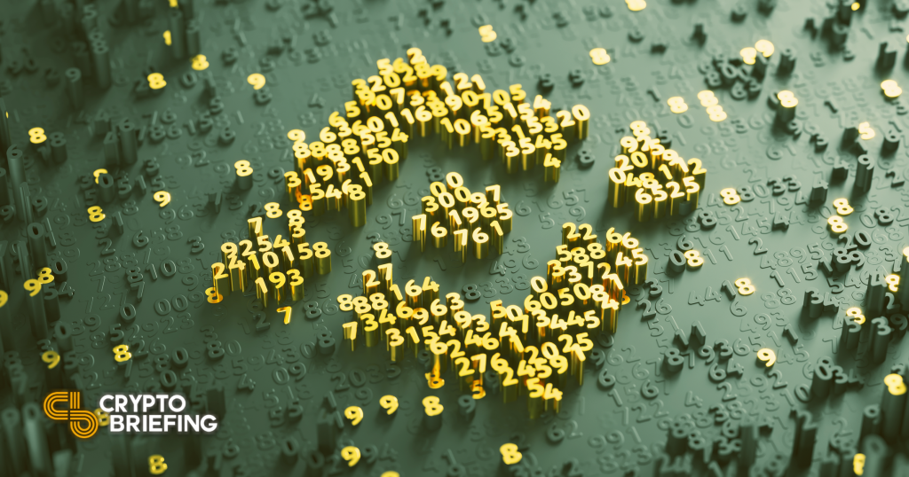 El futuro de los intercambios de cifrado está descentralizado, dice el CEO de Binance