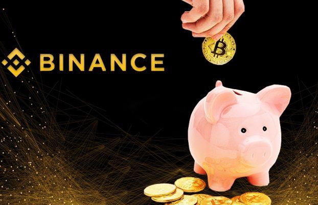 Binance ofrece de 5% a 30% de intereses por ahorros en bitcoin y otras criptomonedas