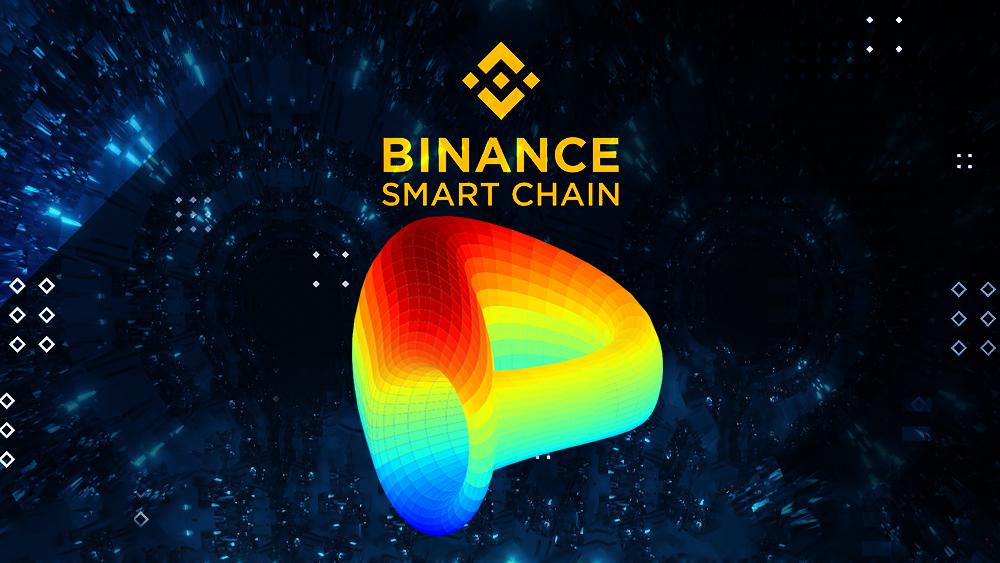 Mismas características de Curve Finance, ahora disponibles en Binance Smart Chain