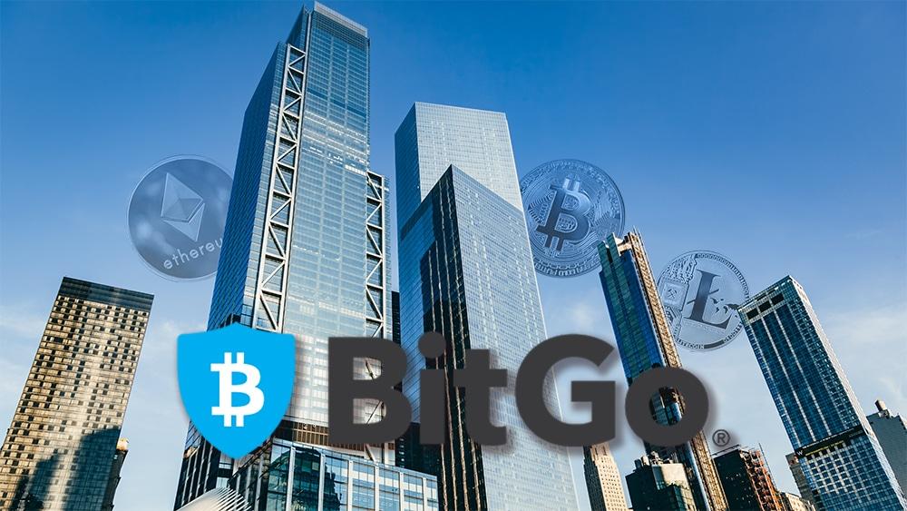 Autoridad Financiera de Nueva York autoriza a BitGo a custodiar bitcoin para instituciones