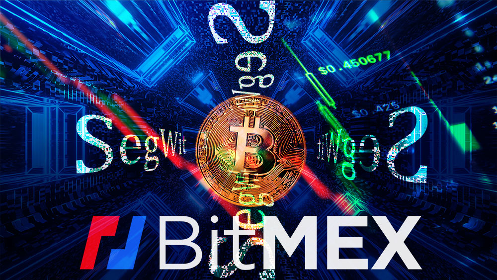 BitMex adopta SegWit cinco años después de su activación en Bitcoin