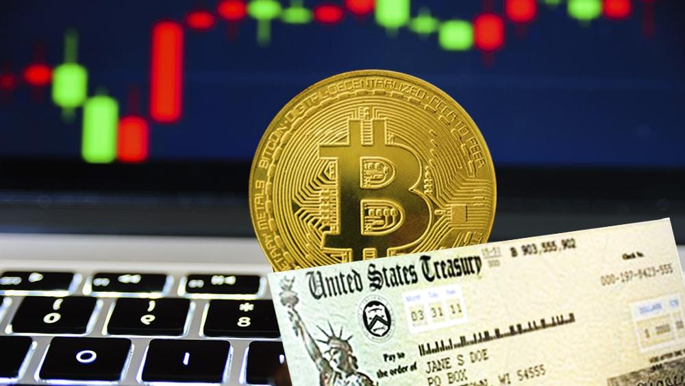 La influencia del mercado de los bonos estadounidenses en el precio de bitcoin