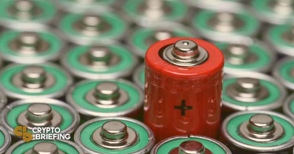 Energy Giant planea usar Bitcoin como una «batería económica»