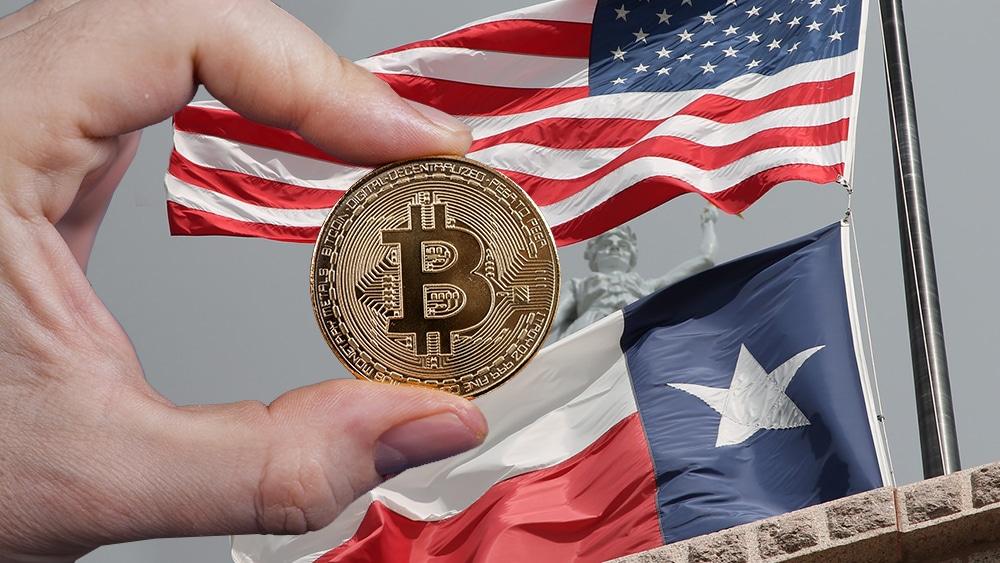 Texas explora reconocer a bitcoin como dinero