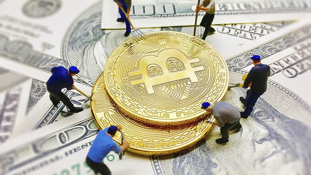Mineros reducen sus ventas de bitcoin y comienzan a acumular de nuevo