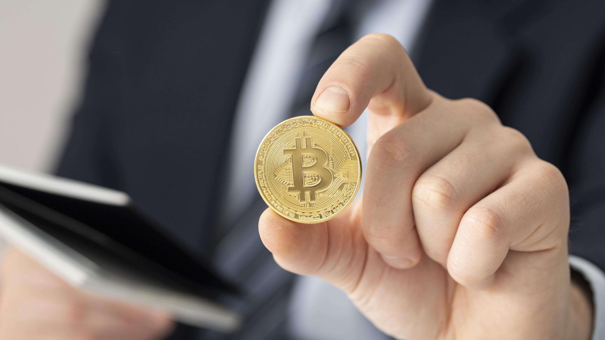 ¿Bitcoin en la contabilidad empresarial? Directora de finanzas de Square dice sí