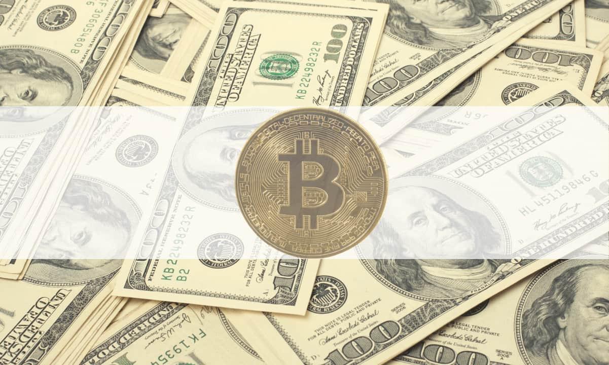 Noteworthy Podría Imprimir Los Primeros Billetes De Bitcoin