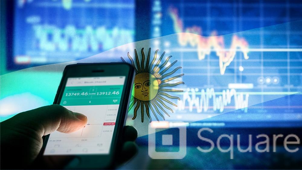 CEDEAR de empresa que invierte en bitcoin se incorpora a bolsa de valores de Argentina