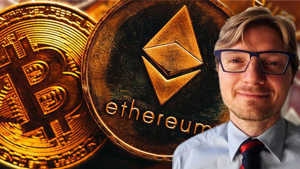 «Apégate a bitcoin y ether si quieres estar súper seguro», dice CEO del exchange Kraken