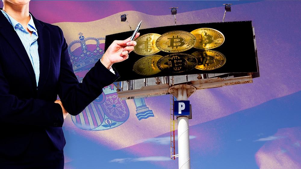 La CNMV de España ahora regulará la publicidad sobre Bitcoin