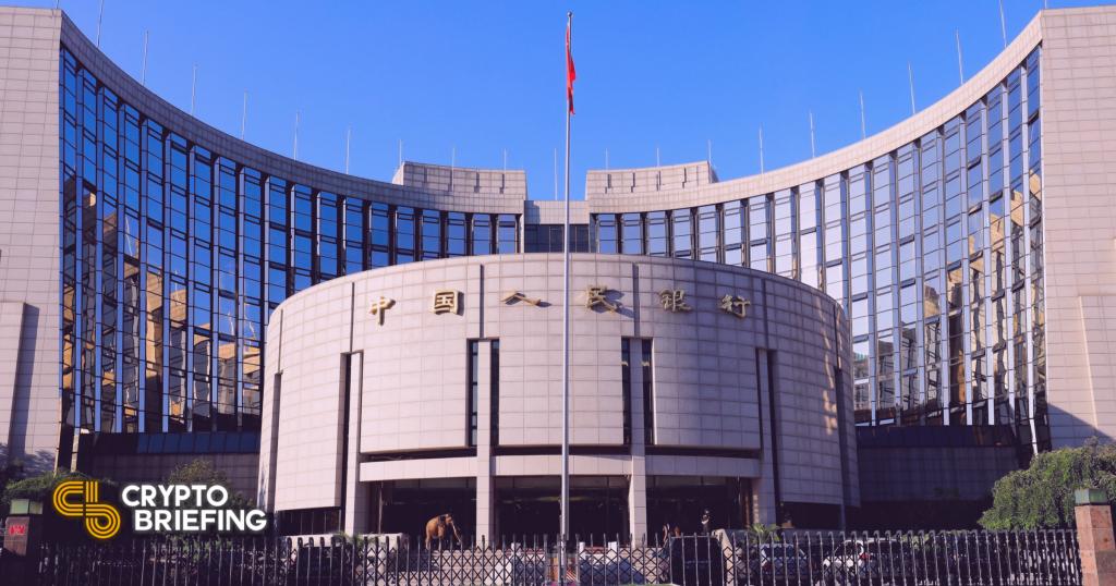 El director del proyecto de moneda digital de China dice: «El anonimato no es factible»