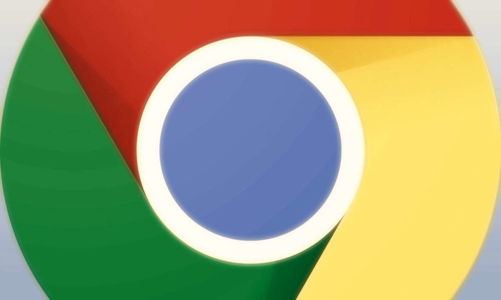 Google Chrome consume menos RAM en Windows 10