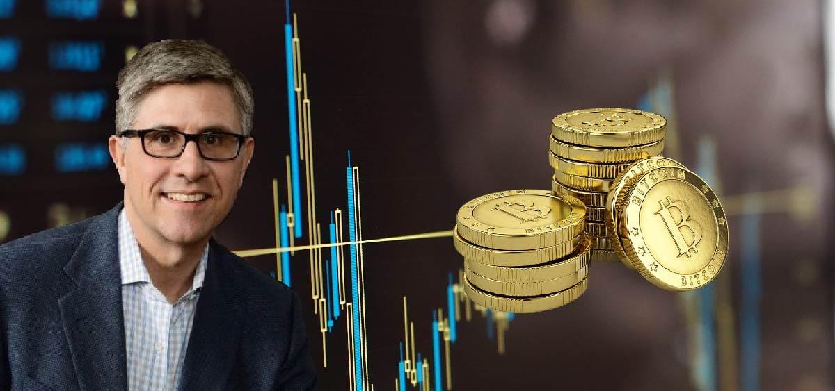 Coinbase contrata a ex director de la SEC Brett Redfearn