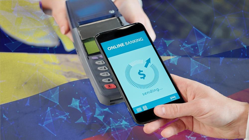 Créditos y pagos digitales dominan el 60% de la industria fintech de Colombia
