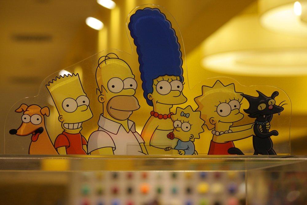El raro Homer Simpson Pepe NFT se vende por $ 312k