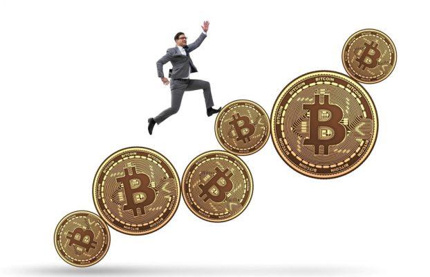Por qué el precio de Bitcoin podría comenzar con un fuerte aumento por encima de $ 50K