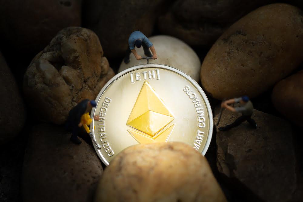 Los mineros de Ethereum se rebelan por EIP 1559, ¿cómo reaccionará el precio de ETH?