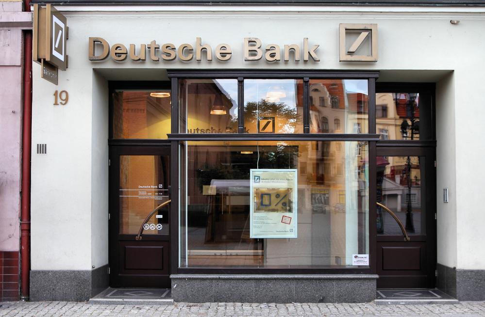 La última encuesta de Deutsche Bank deja a Bitcoin propenso a alcanzar un nuevo récord