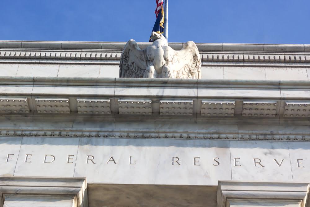 Golpe a Bitcoin a medida que el rendimiento clave de EE. UU. Golpea en febrero de 2020 antes de la reunión del FOMC