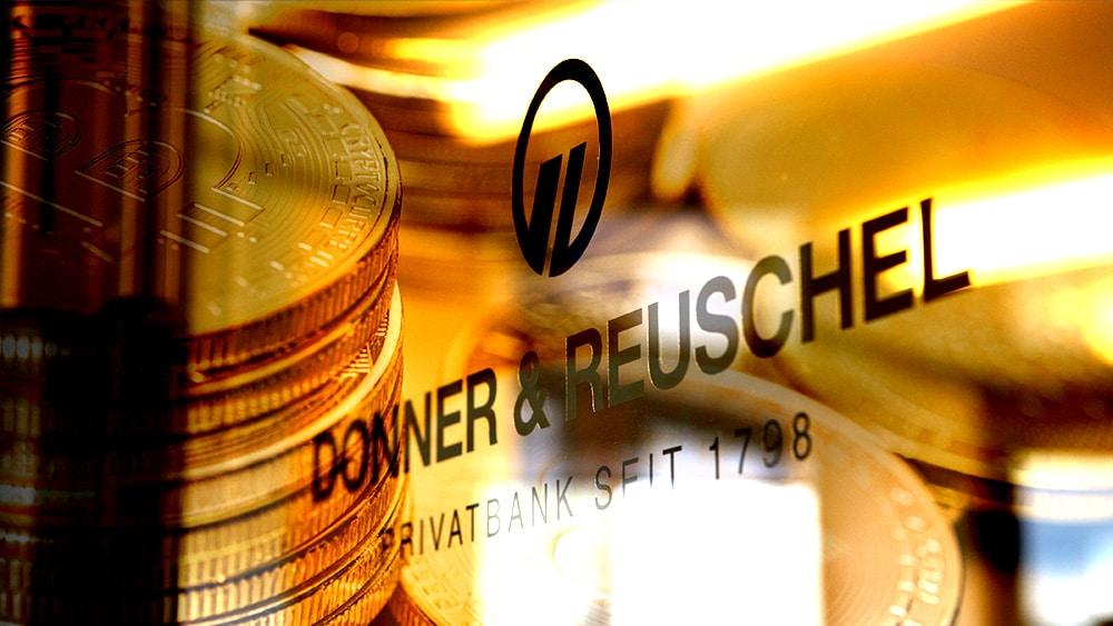 Banco privado alemán fundado en 1798 ofrecerá servicio de custodia de bitcoin