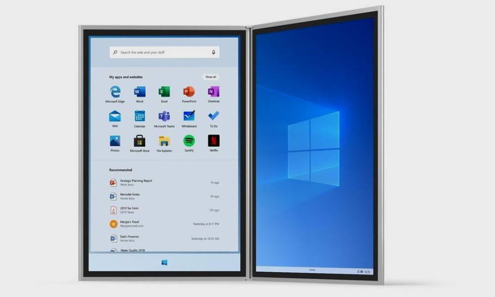 Microsoft lanzará «el nuevo Windows» este mes de marzo