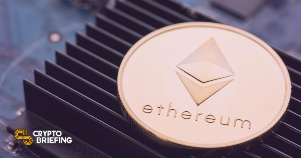 Actualización de Ethereum «ETH Buyback» programada para el verano de 2021