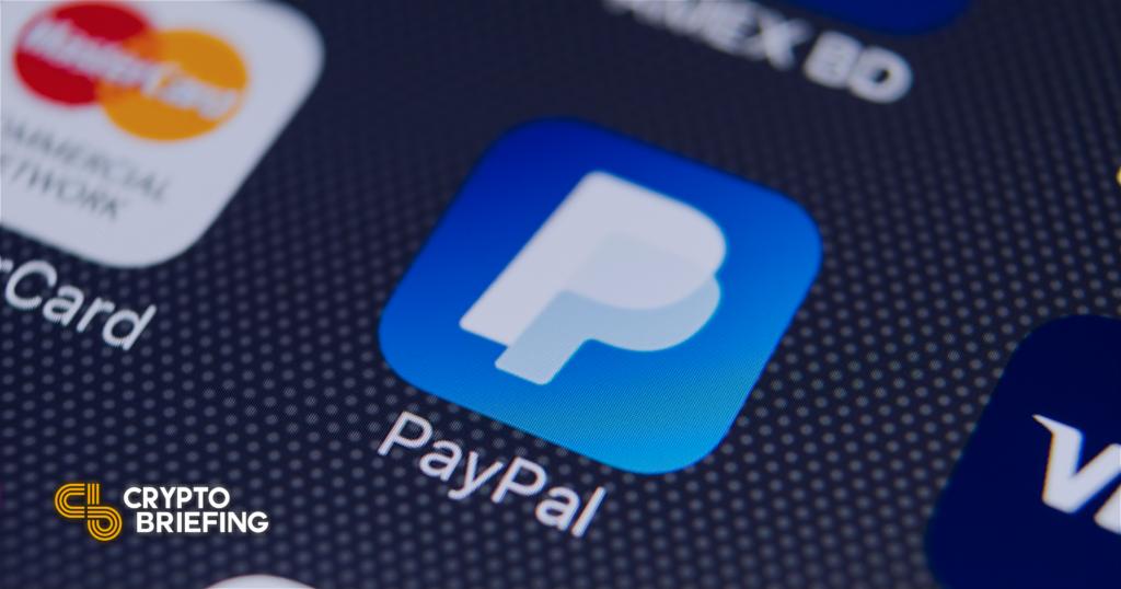 PayPal permitirá pagos criptográficos para los 29 millones de comerciantes