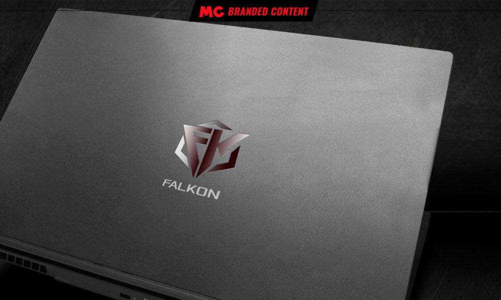 Falkon Gaming, rendimiento de élite para gaming y trabajo