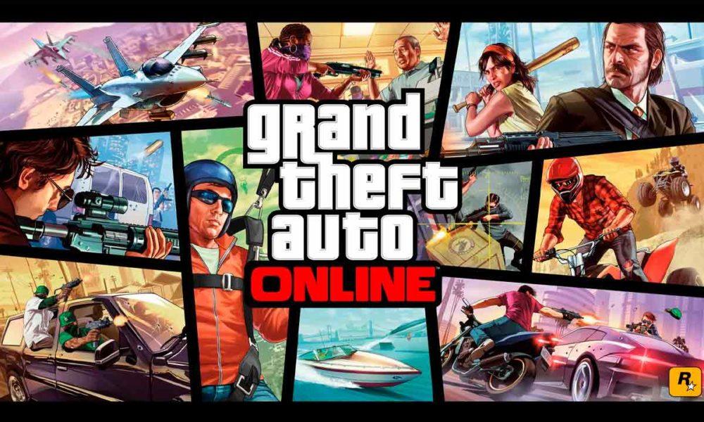 GTA Online cargará más rápido gracias a un jugador