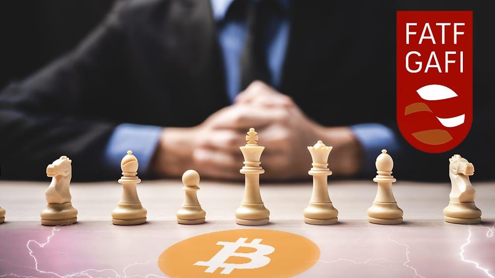 Lineamientos del GAFI vulneran la privacidad de usuarios de Bitcoin, según CoinCenter