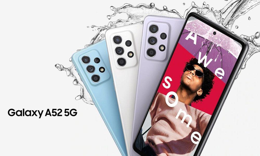 Galaxy A52, Galaxy A52 5G y Galaxy A72: claves y precios