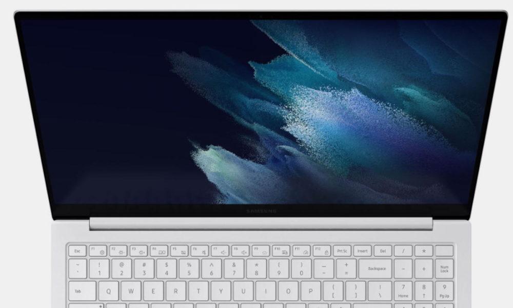 Galaxy Book PRO: nuevos portátiles de Samsung