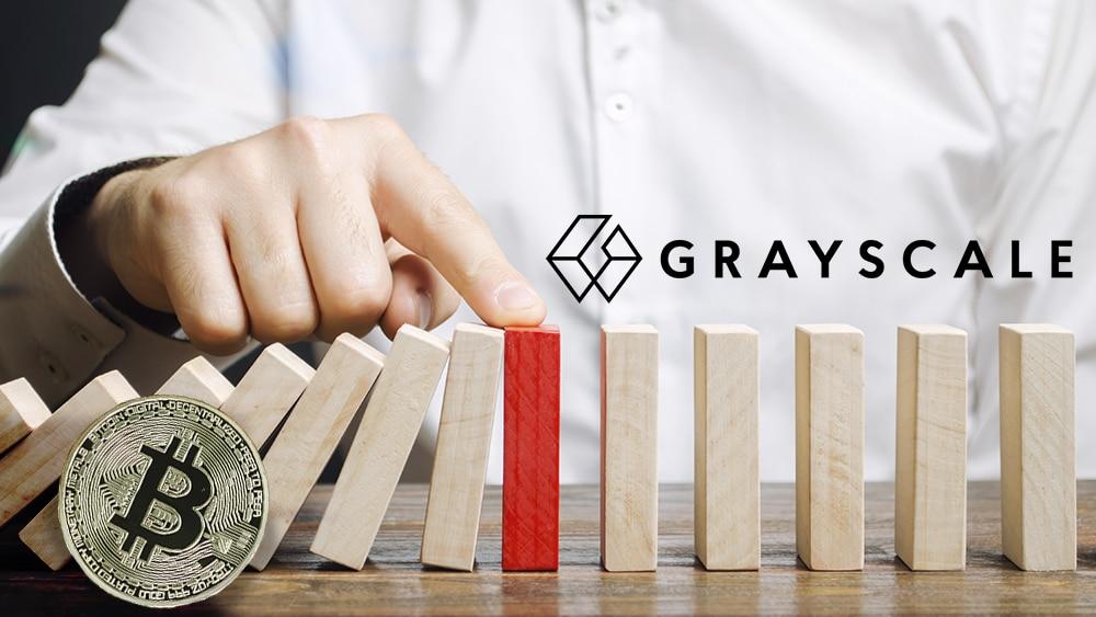 Grayscale detiene nuevas inversiones en sus dos fondos de bitcoin
