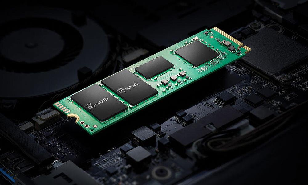 Intel SSD 670p, nueva unidad de almacenamiento PCI 3.0