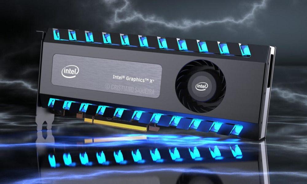 Intel Xe DG2, ¿Una alternativa real a NVIDIA y AMD?