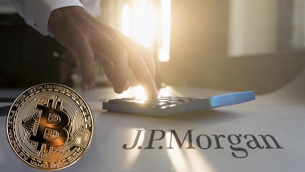 JPMorgan ofrecerá exposición a bitcoin mediante una cesta de acciones